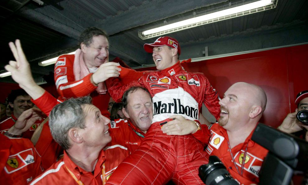 Michael Schumacher The Most Successful Ever