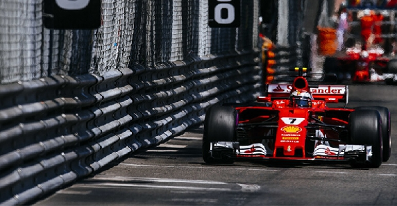 Monaco GP 2017: Glorious 1-2 for Ferrari!