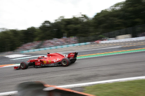 Monza 2018 – a lost opportunity