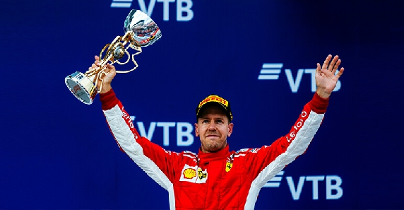 Russian GP 2018: A Mercedes team order robbed Bottas of victory!