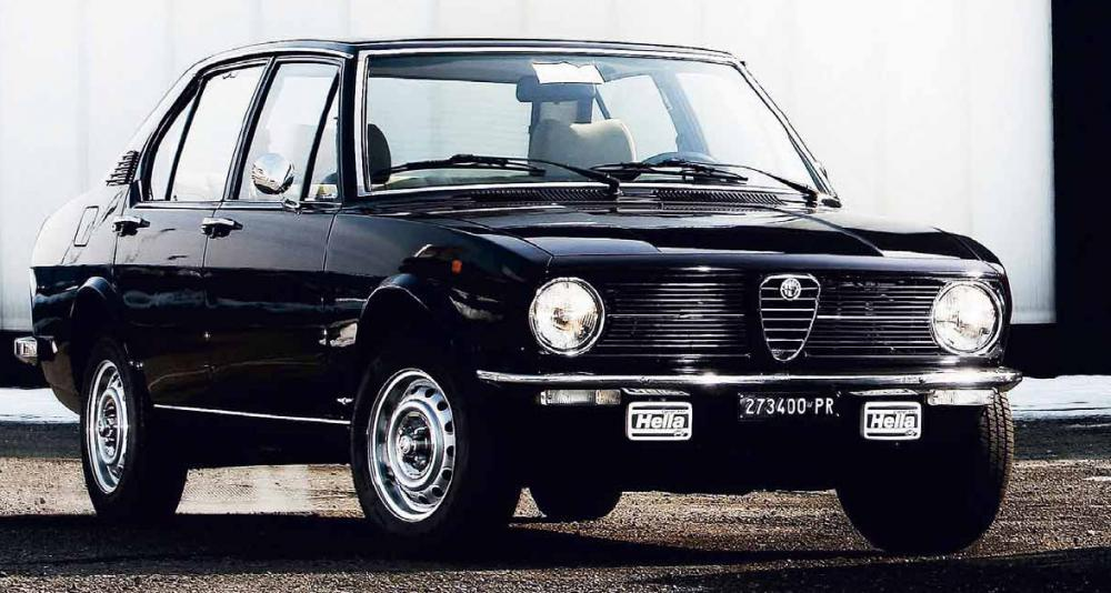 The Best Italian Cars
