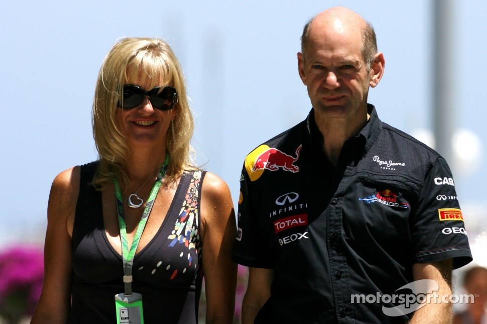 Adrian Newey The Most Successful Designer